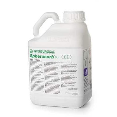 Spherasorb™ Medical Grade Soda Lime , 5L