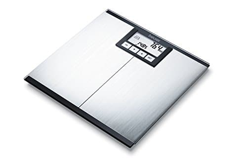 Stainless steel diagnostic scale