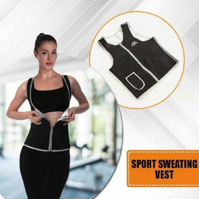 Heatoutfit Sport Sweating Vest