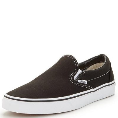 Vans ComfyCush slip-on trainers