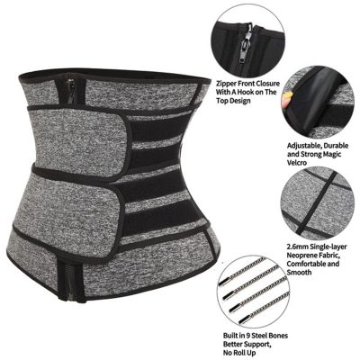 Neoprene-Sweat-Waist-Trainer-Corset-Trimmer-Belt-for-Women-Weight-Loss-Waist-Cincher-Shaper-Slimmer-Fajas-2
